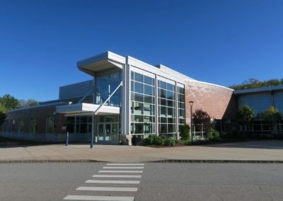 Douglas High School, Douglas MA